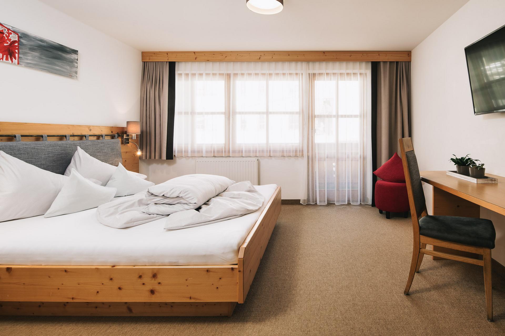 Winter Prices at the Hotel & Garni DAS KÖHLE**** - Serfaus - Well-beeing-Holidays in Serfaus